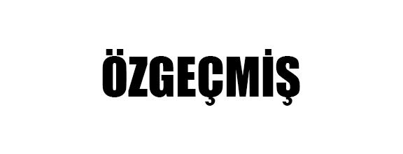 ozgecmis