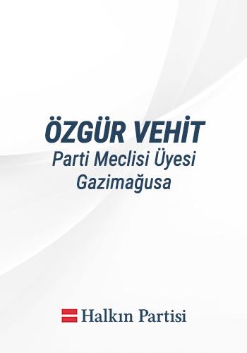 ÖZGÜR-VEHİT