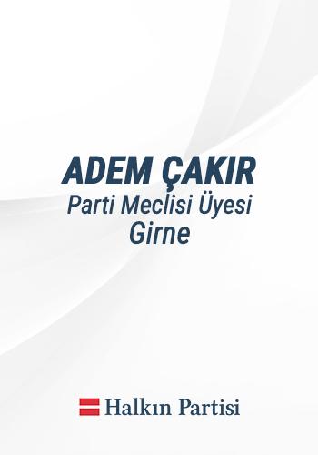 ADEM-ÇAKIR