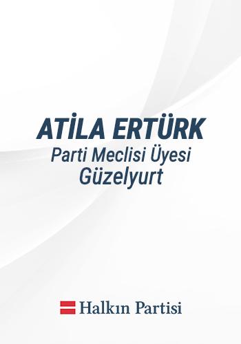 ATİLA-ERTÜRK