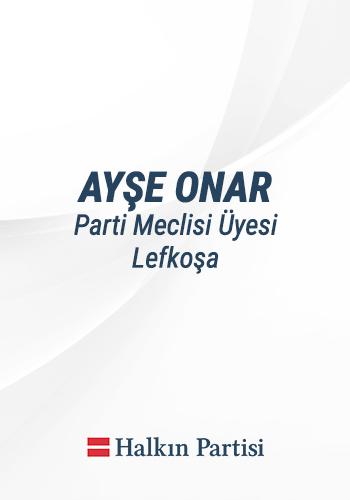 AYŞE-ONAR