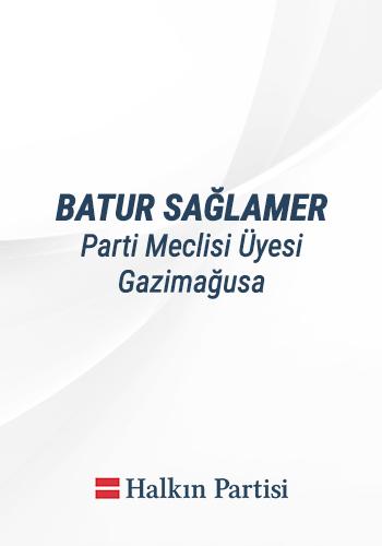 BATUR-SAĞLAMER