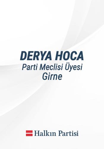 DERYA-HOCA