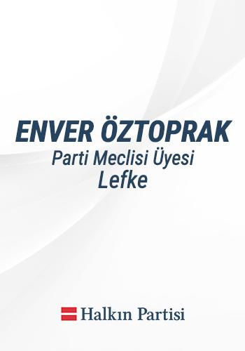 ENVER-ÖZTOPRAK