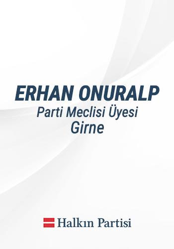 ERHAN-ONURALP