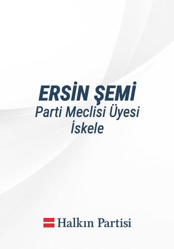 ERSİN-ŞEMİ