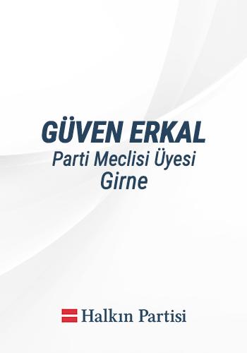 GÜVEN-ERKAL