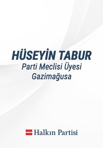 HÜSEYİN-TABUR