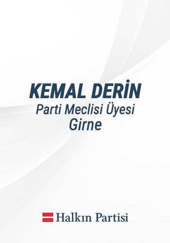 KEMAL-DERİN