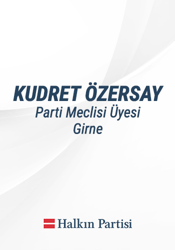 KUDRET-ÖZERSAY