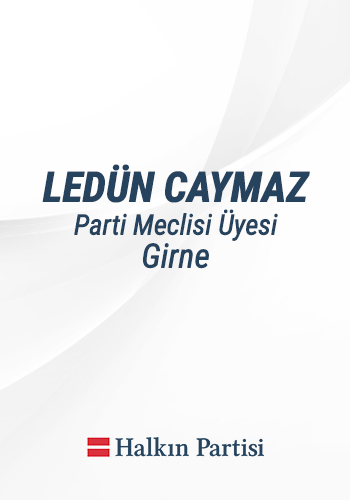 LEDÜN-CAYMAZ