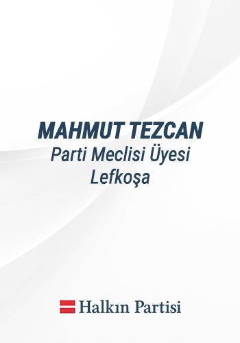 MAHMUT-TEZCAN