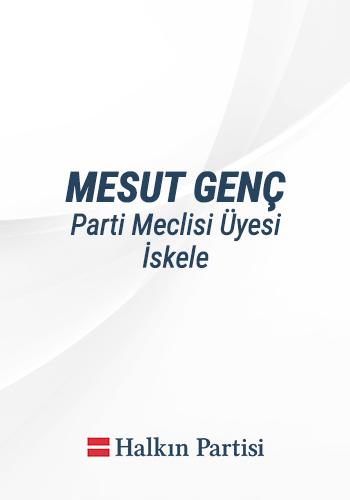 MESUT-GENÇ
