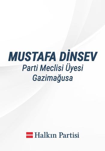 MUSTAFA-DİNSEV