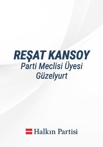 REŞAT-KANSOY