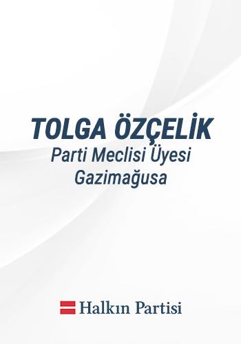 TOLGA-ÖZÇELİK