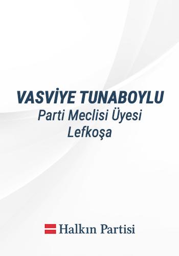 VASVİYE-TUNABOYLU